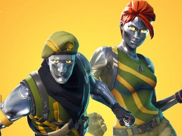 Fortnite 4.3 Content Update Leaps to Great Heights
