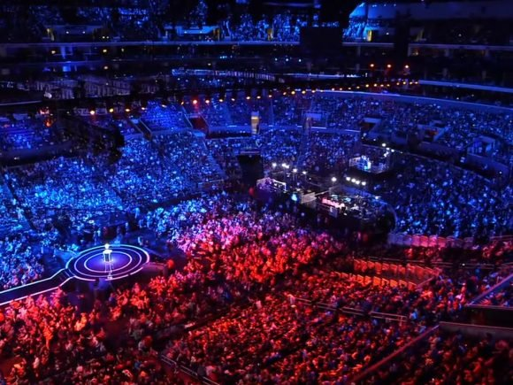 Game Stars Pushes New Options for Professional Gamers