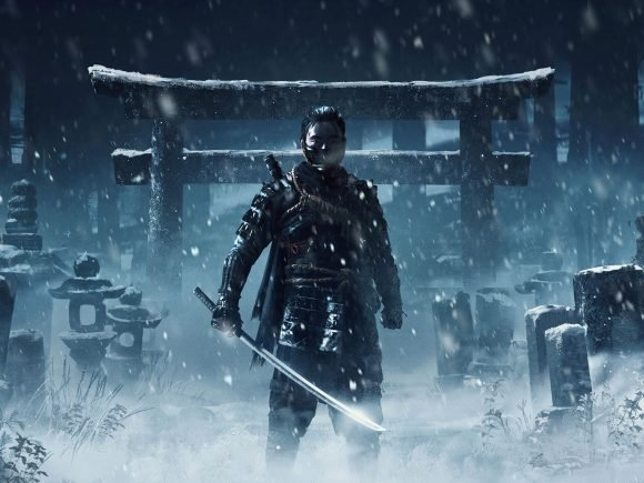 Ghost of Tsushima E3 2018 First Look: Mud, Blood and Tempered Steel