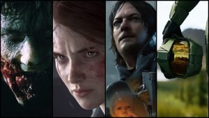 Here are all the Standout Titles of E3 2018
