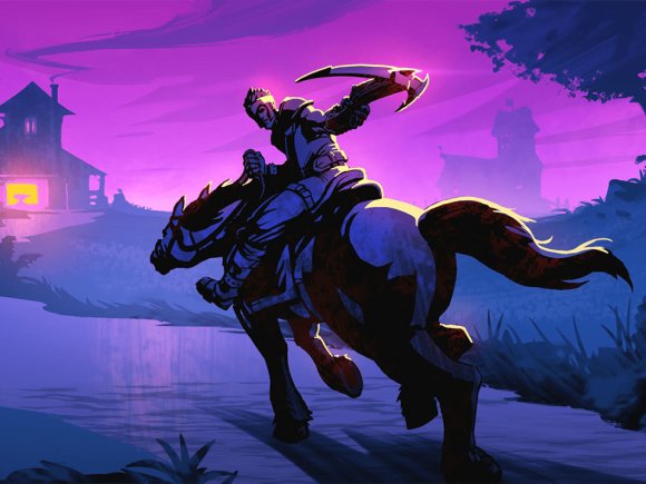 Hi-Rez Studios Announces Realm Royale, Available Now on Steam