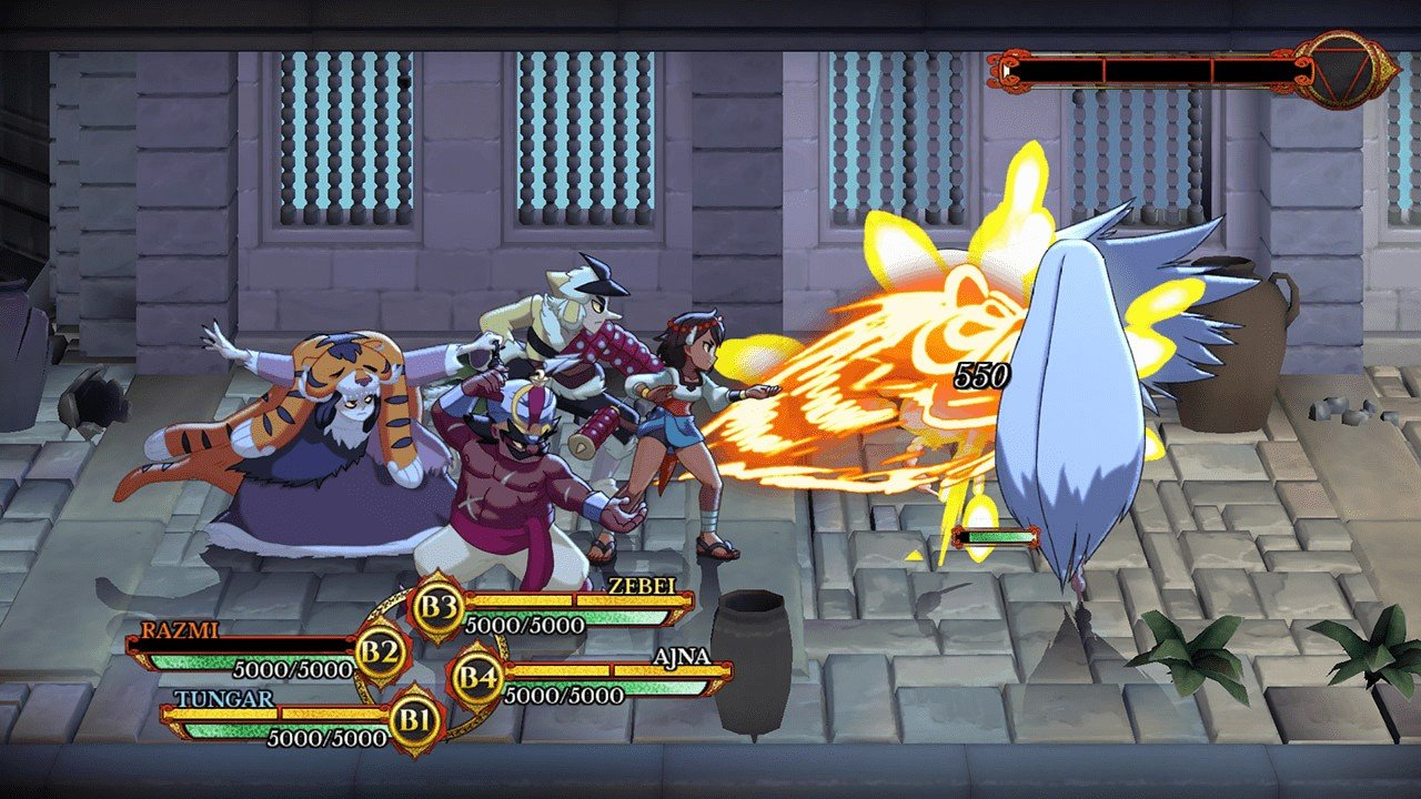 Indivisible (PC) Review 1