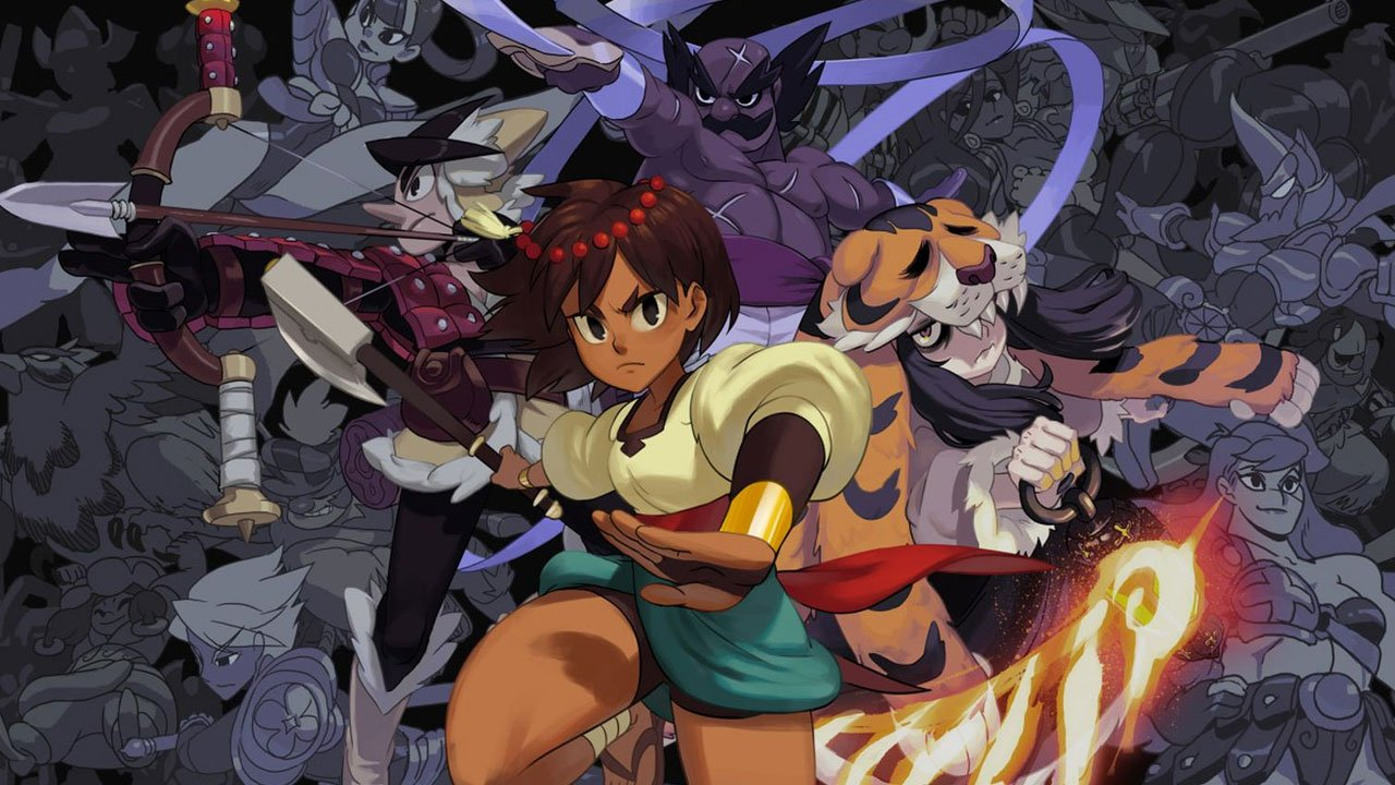 Indivisible (PC) Review 3