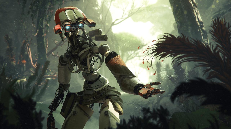 Insomniac Games and Oculus Studios Announce Stormland 1
