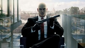 IO Interactive Announces Hitman 2