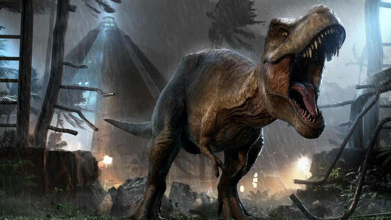 Jurassic World Evolution (PC) Review