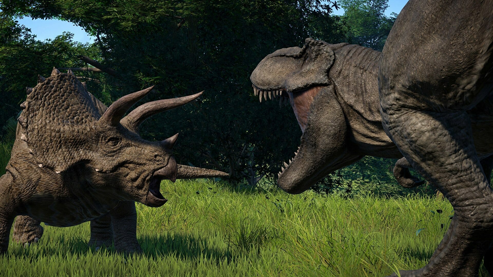 JuraГџic World Evolution Instant Gaming