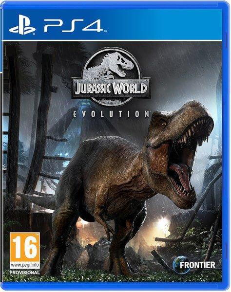 Jurassic World Evolution (PC) Review 7