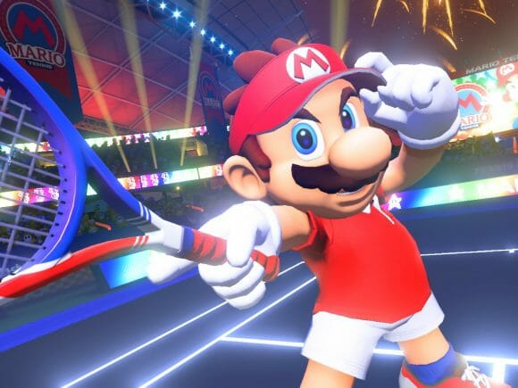 Mario Tennis Aces (Nintendo Switch) Review