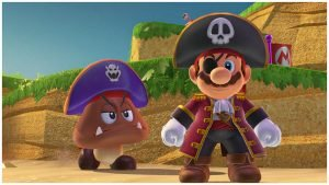 Nintendo Drops the Banhammer on Switch Pirates