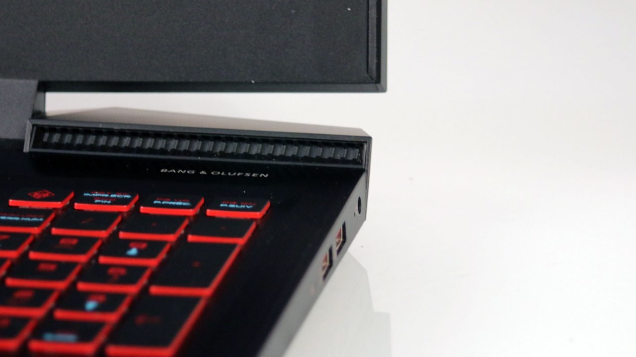 Omen By Hp Laptop Review 4
