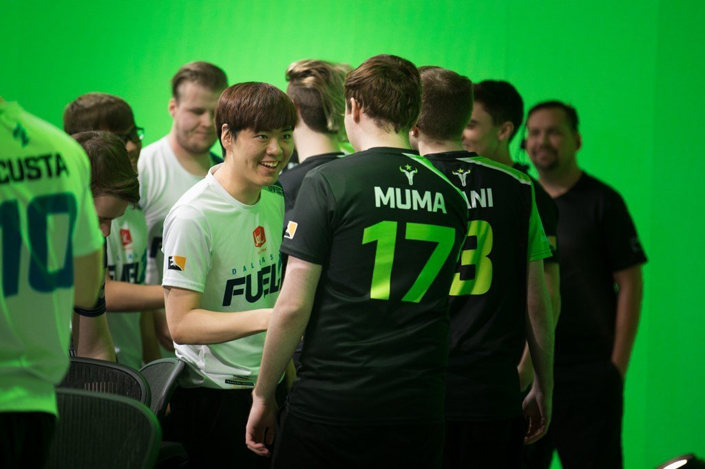 Overwatch League Rundown (June 6Th): A Look At The Overall Playoff Picture 1