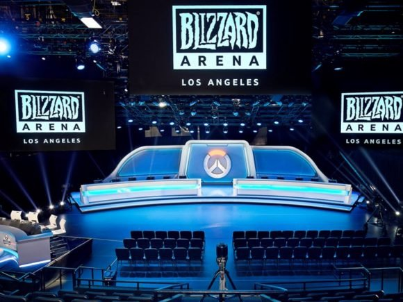 Overwatch League Rundown (June 6th): Who Will Make the Playoffs? 2