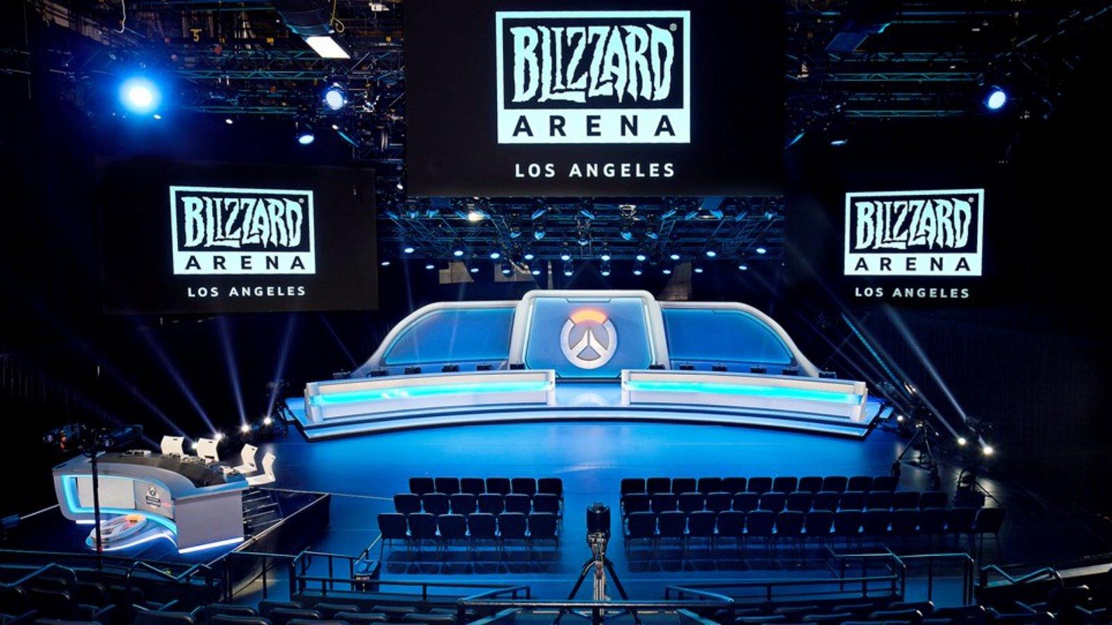 Overwatch League Rundown (June 6th): Who Will Make the Playoffs? 3