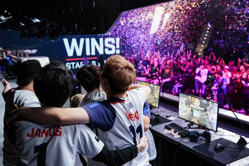 Overwatch League Rundown (June 6Th): Who Will Make The Playoffs?