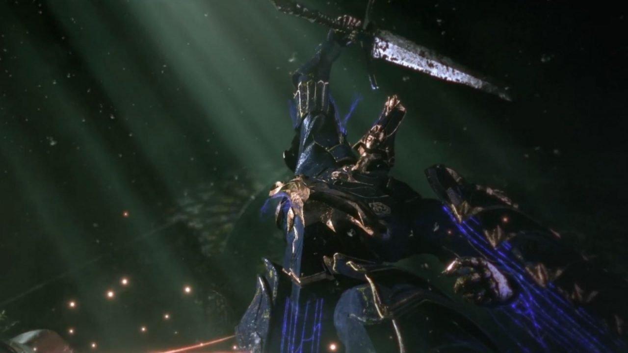 Platinum games Unveils Babylon's Fall at Square Enix E3 2018 1