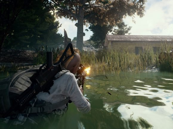 PUBG: Steam Market Abuse Causing Long Item Restriction Times