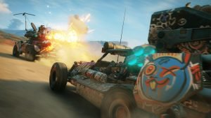 Rage 2 Preview - Colorful Open-world Insanity 1