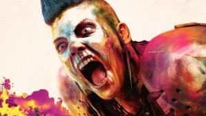 Rage 2 Preview - Colorful Open-world Insanity