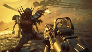 Rage 2 Preview - Colorful Open-world Insanity 3