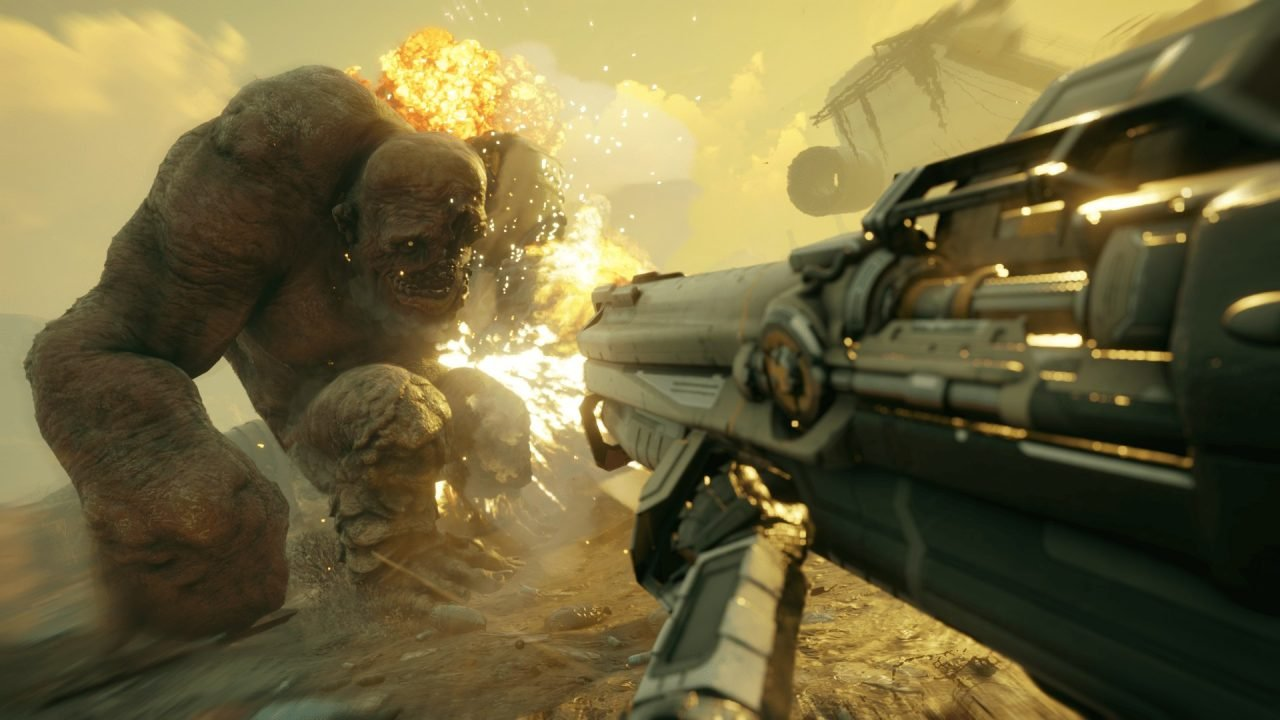 Rage 2 Preview - Colorful Open-world Insanity 4