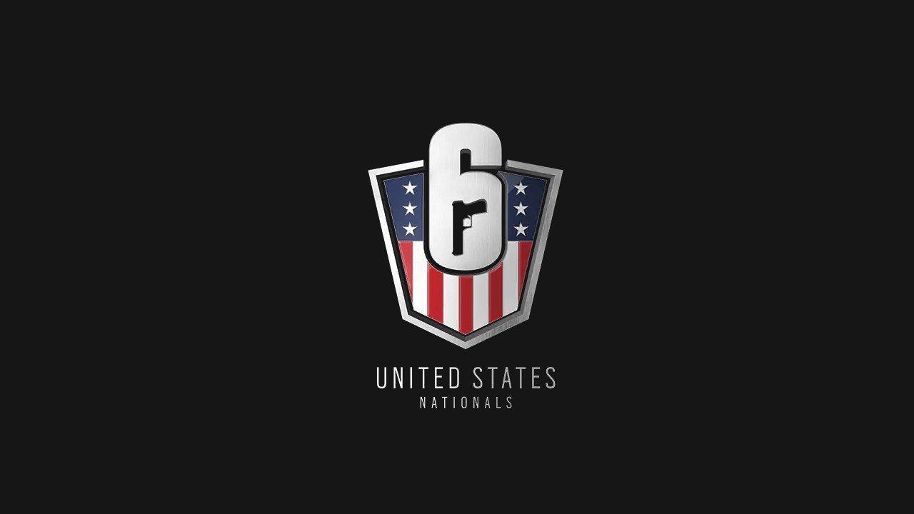 Rainbow Six Siege Announces U.S. Nationals ESports Program