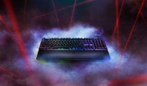 Razer Announces New line of Mechanical Keyboards with the Razer Hunts