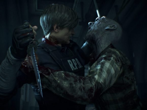Resident Evil 2 Remake Brings the Terror Back to the Series 2
