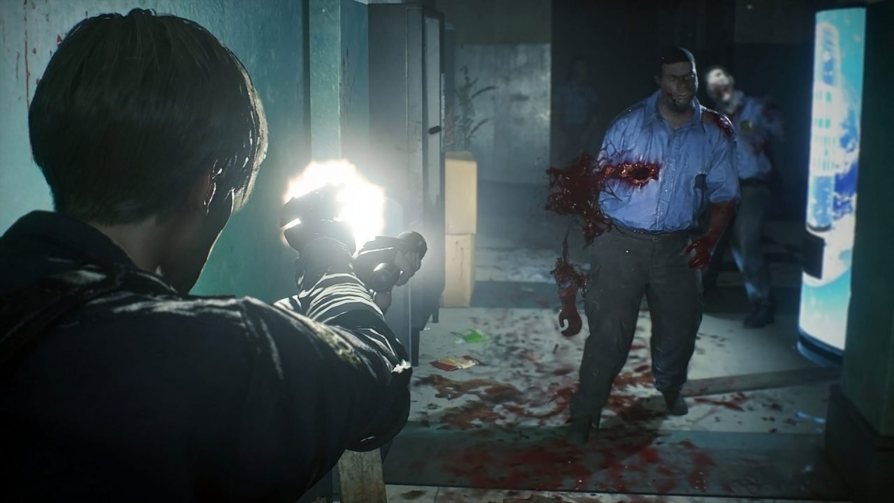 Resident Evil 2 Remake Brings The Terror Back To The Series 3
