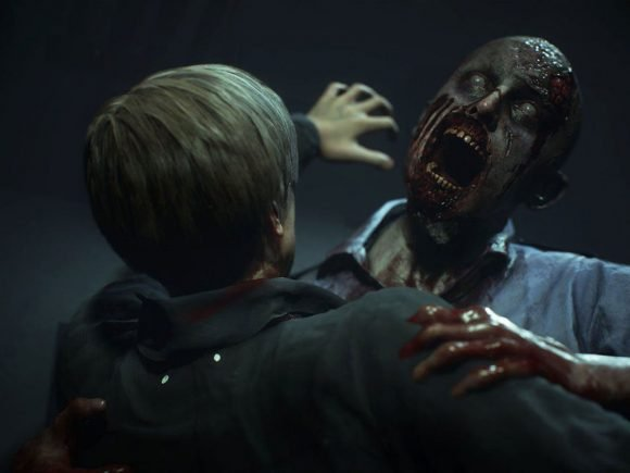 Resident Evil 2 Remake Brings the Terror Back to the Series