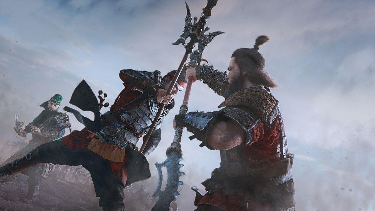 SEGA drops Cinematic Trailer for Total War Three Kingdoms