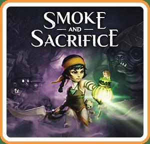 Smoke and Sacrifice (Switch) Review 1