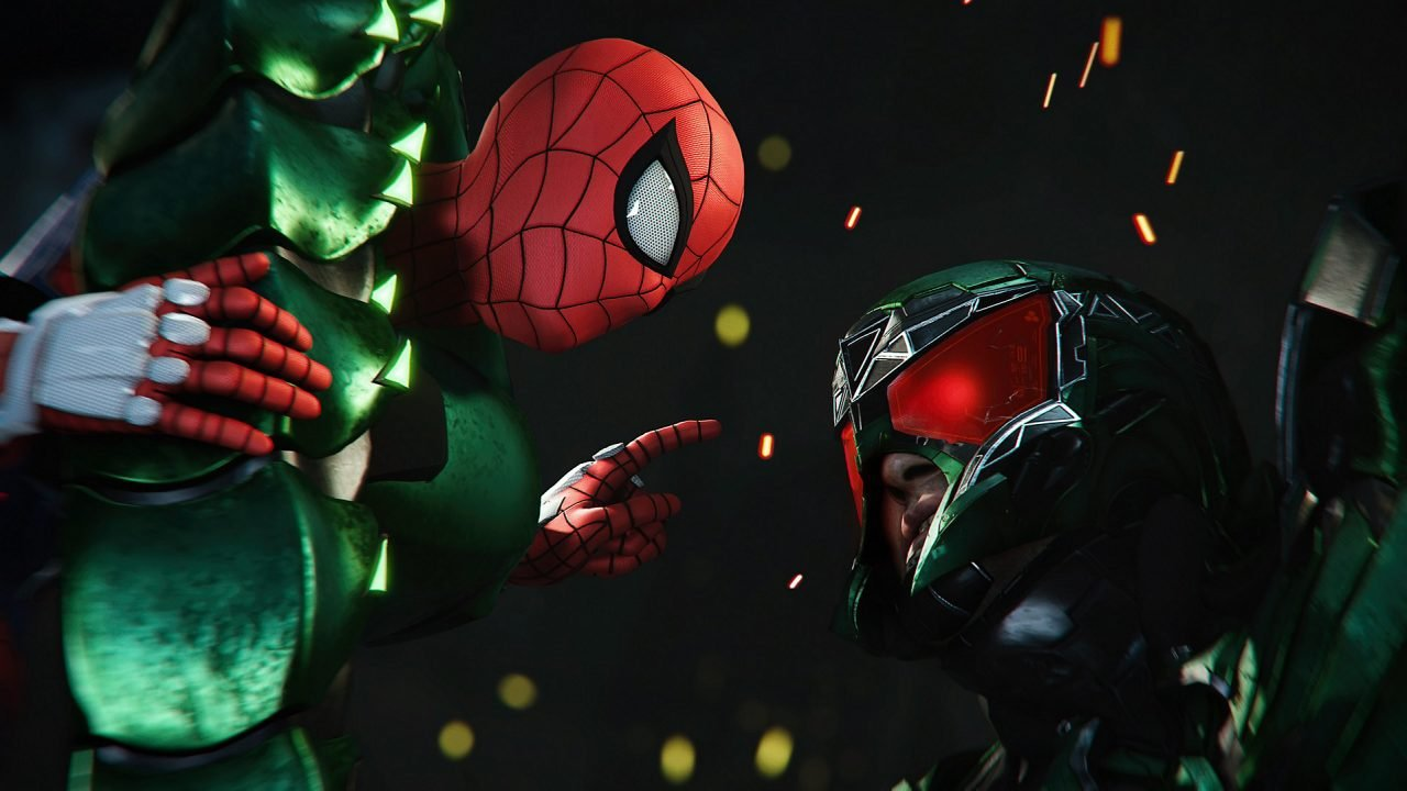 Spider-Man E3 2018 Hands-On Preview 3