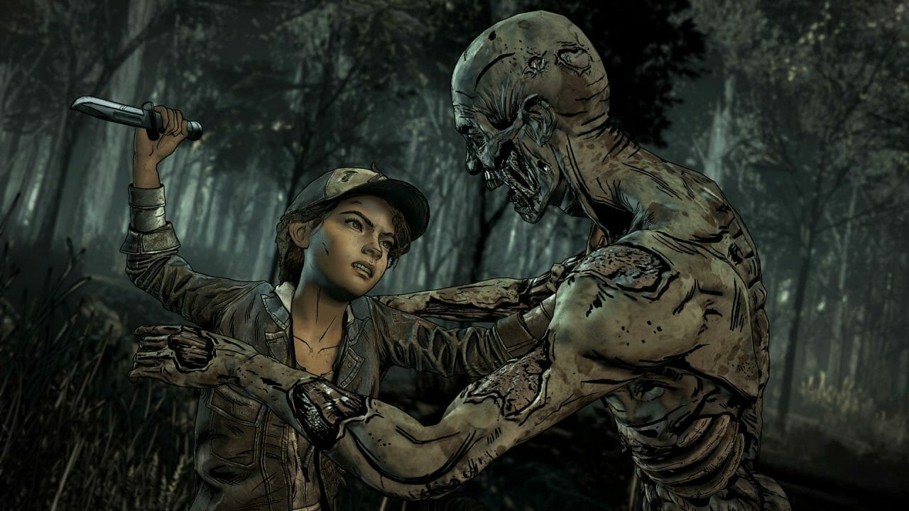 Telltale Games Enters a New Era of Quality and Innovation 1