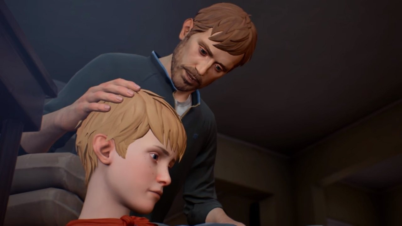The Awesome Adventures of Captain Spirit (PS4) Review 2