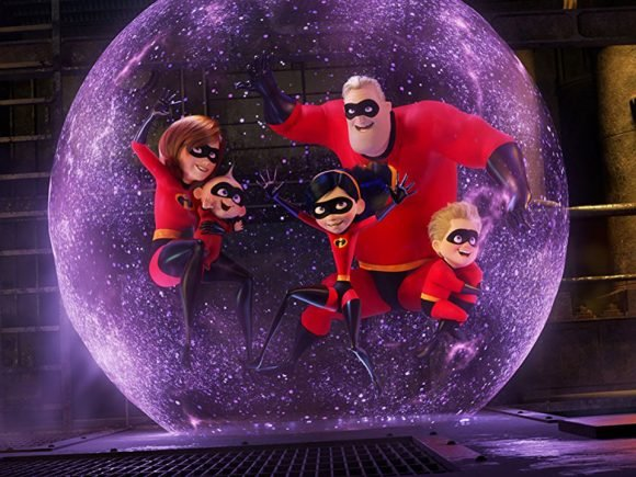 The Incredibles 2 Review 1