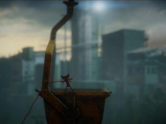 The Sequel to the indie hit Unravel Was Announced and Release at the EA Presser at E3 2018