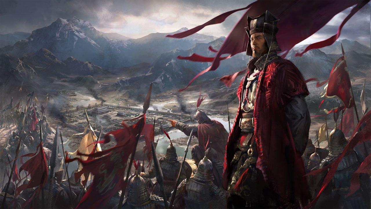 Total War: Three Kingdoms E3 2018 Preview