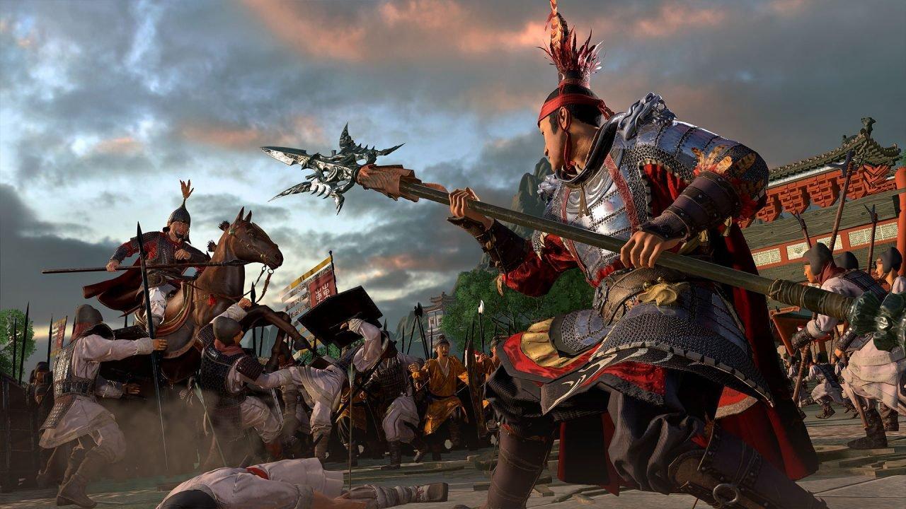 Total War: Three Kingdoms E3 2018 Preview 3