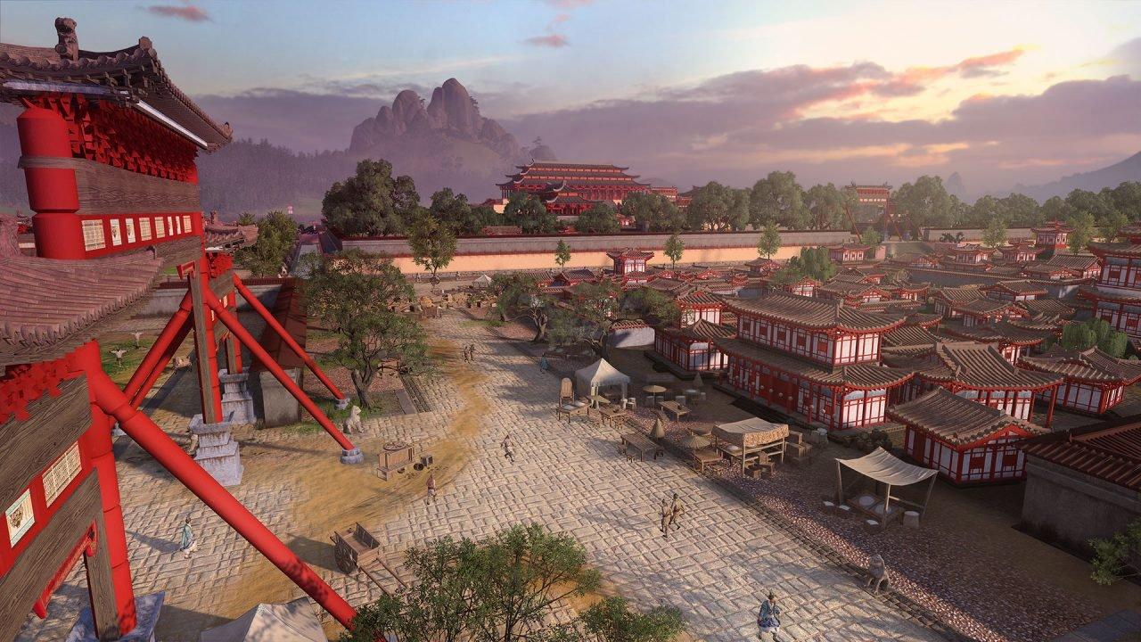 Total War: Three Kingdoms E3 2018 Preview 4