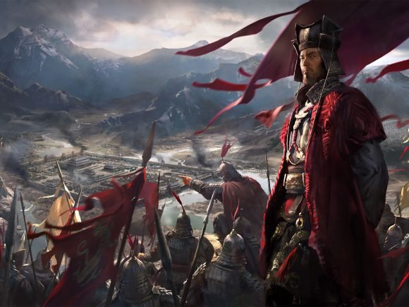 Total War: Three Kingdoms E3 2018 Preview