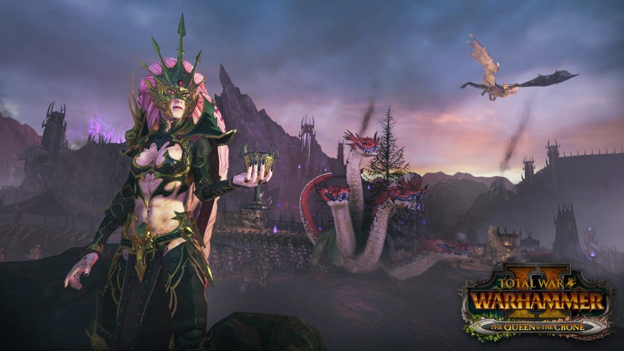 Total War: Warhammer Ii - The Queen And The Crone Dlc Review 3