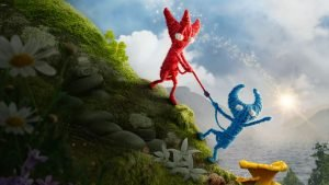 Unravel Two (PS4) Review