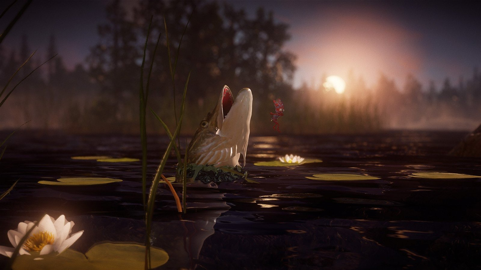 Unravel Two (Ps4) Review 3