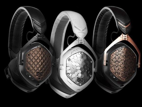 V-MODA Announces Refreshed CrossFade 2 Headphones