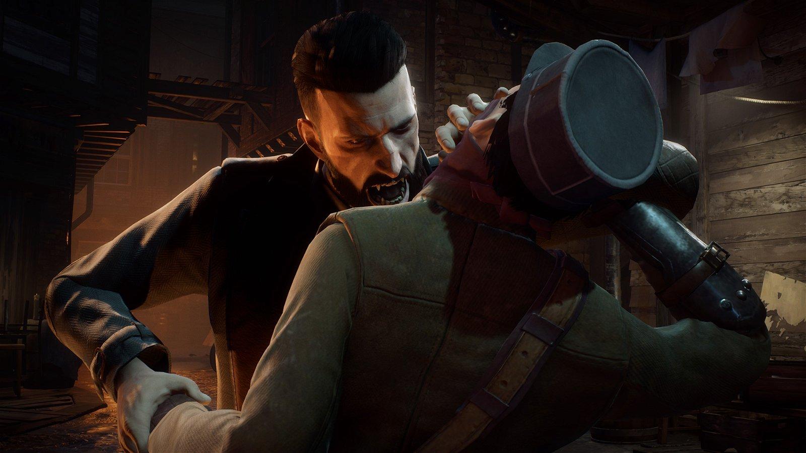 Vampyr (PS4) Review 2