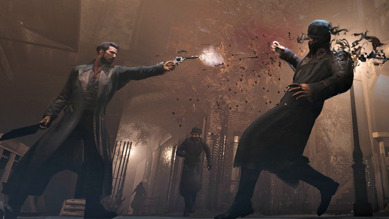 Vampyr (PS4) Review 3