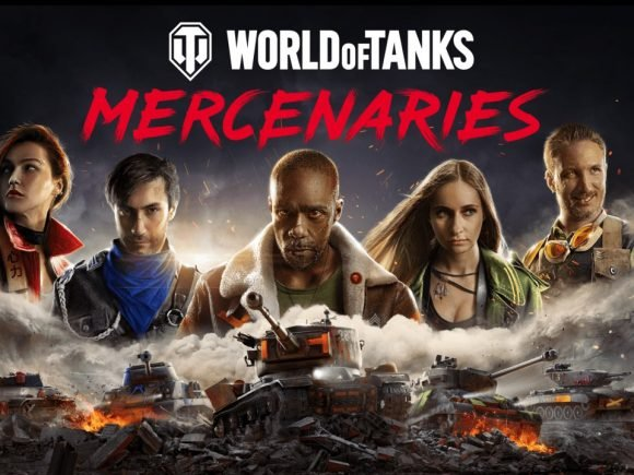 World of Tanks: Mercenaries Launches With Explosive Global Release