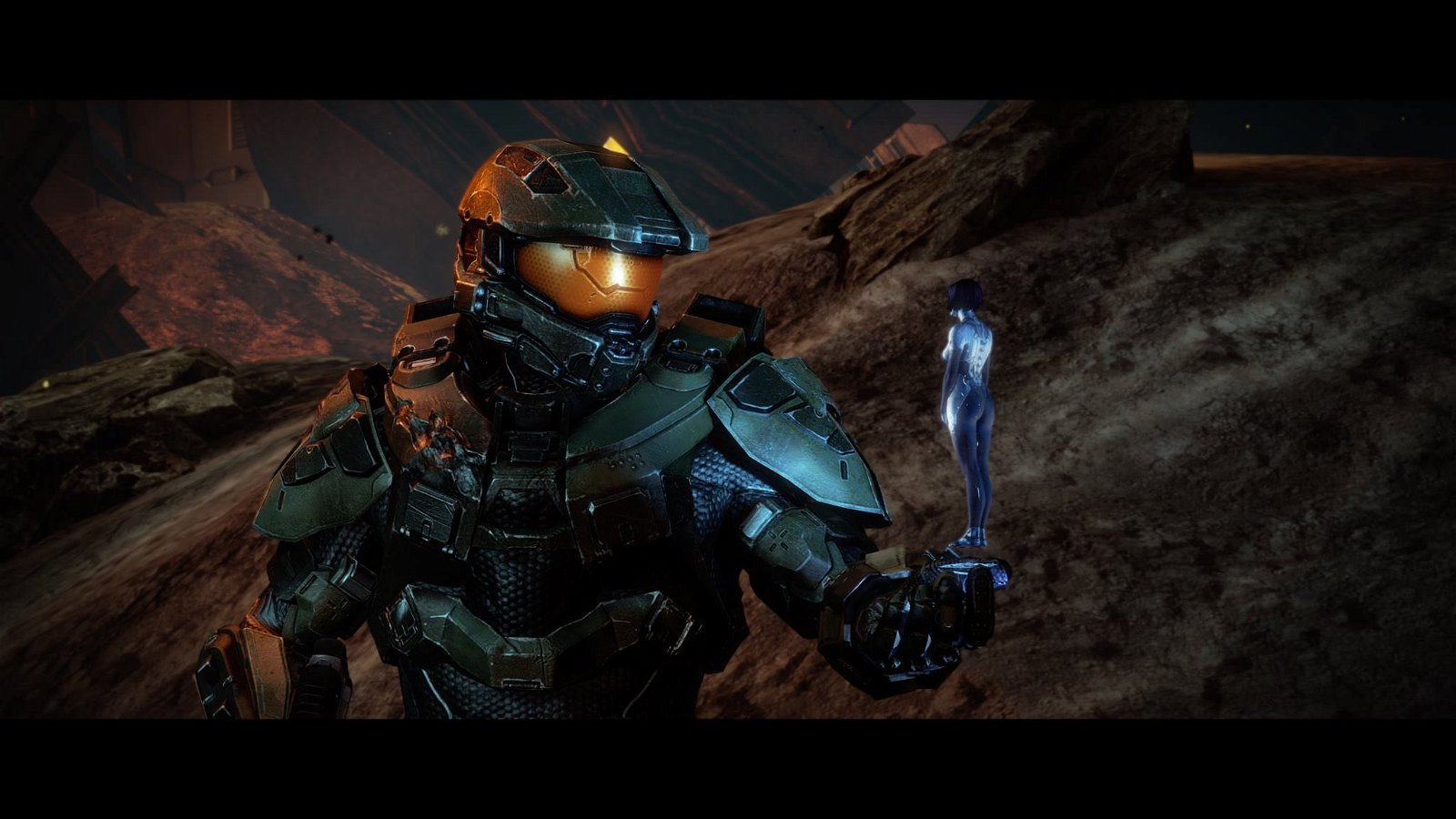 343 Outlines Plans To Further Improve Master Chief Collection, Beta Looks Promising
