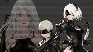 Anime Expo 2018: Viz Media Announces NieR: Automata and Junji Ito Novel Collections